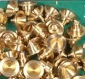 4mm/OO Gauge Romford Pin Point Waisted Bearings