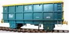 Cambrian Model Rail C24 - POA Scrap Wagon