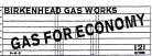 Modelmaster Private Owner 4mm Decals - Birkenhead Gas Works