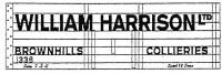 Modelmaster Private Owner 4mm Decals - William Harrison Ltd.