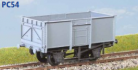 Parkside Models PC54 - BR 16 Ton Riveted Body Mineral Wagon (Non Vacuum Fitted) (Diag. 109)