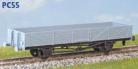 Parkside Models PC55 - BR 22 Ton Tube Wagon (Diag. 1/447)