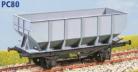 Parkside Models PC80 - LNER 20 Ton Hopper Wagon (100)