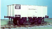Parkside Models PS32 - BR (ex SNCF) 16 Ton Mineral Wagon (Diag. 1/112)