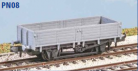 Parkside Models PN08 - Southern Railway 20 Ton Sleeper Wagon