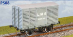 Parkside Models PS08 - LMS Beer Van (Diag. D1817 )
