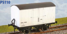 Parkside Models PS110 - Southern Railway Insulated Van 1477