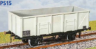 Parkside Models PS15 - BR 21 Ton Mineral Wagon (Diag. 1/107)