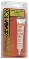 Labelle 106 - Plastic Compatible Grease with PTFE