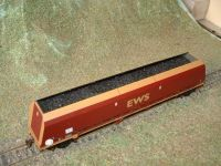 Ten Commandments 4mm - HTA 104T Hopper Coal Load
