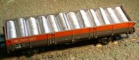 Ten Commandments 4mm - Steel Coils (OAA Wagon)